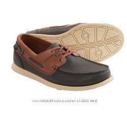 Туфли топ-сайдер Skechers, размер 11