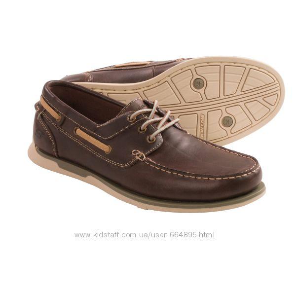 Туфли топ-сайдер Skechers, размер US11