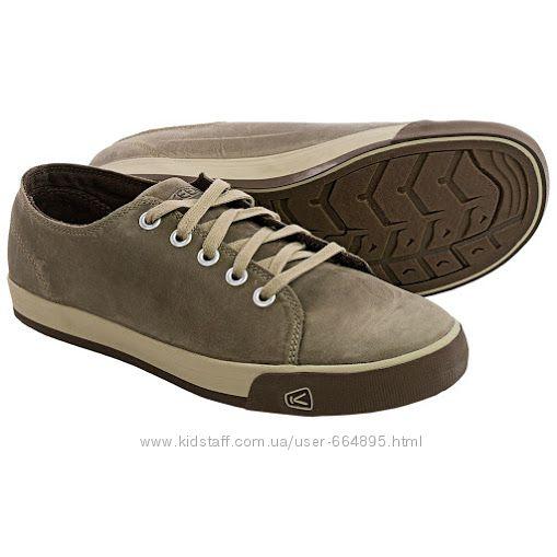Кеды sneakers Keen Timmons. Размер 8