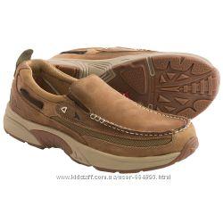 Летняя обувь Rugged Shark, р. US11, 0. На широкую стопу