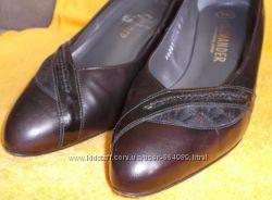 классические туфли Salamander