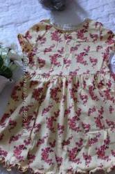Отличные платья на девочку 5-6 лет