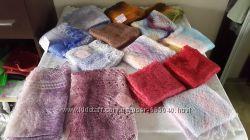 36. Ажурные палантины-шарфы, платки из Оренбурга. Самые тёплые цены