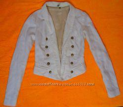 Стильный пиджачек