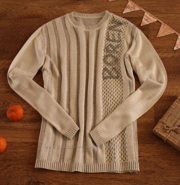 Классный турецкий свитерок Boren. Состояние нового.