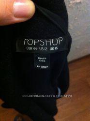 продам пальто шерсть TOPSHOP