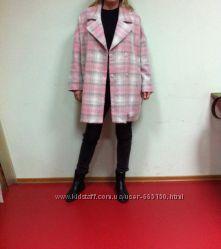 пальто  boyfriend PAPAYA