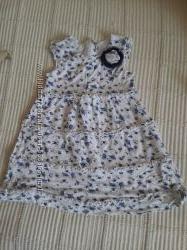 Платье chicco 104
