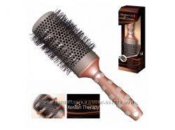 Круглый брашинг для укладки волос