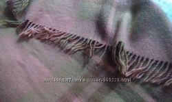 Продам плед из 100 новозеландской шерсти