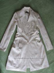 Легкое женское пальто в стиле 60-х, современная версия, бесплатная доставка