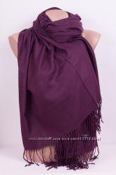 Турецкий теплый шарф