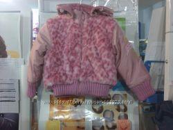 куртка деми сезон польша р 86  98