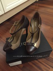 Кожаные туфли Grado