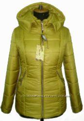 Куртка женская зимняя размеры 42-56