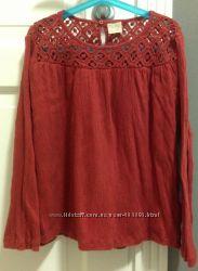Блузка Zara для девочки