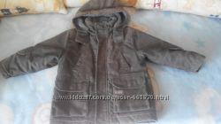 Деми-куртка Mayoral Испания 104 рост