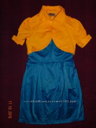 Платья разные