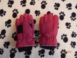 Тёплые перчатки LandsEnd