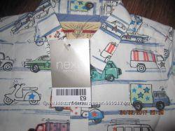 Рубашка фирмы Next