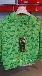 Продам красивую куртку-дождевик на мальчика
