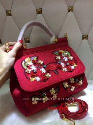 Женская сумка Дольче Dolce and Gabbana vip реплика