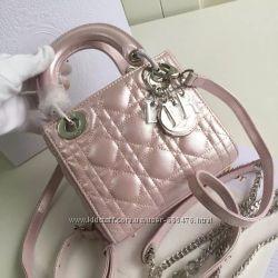Dior lady vip реплика шелк