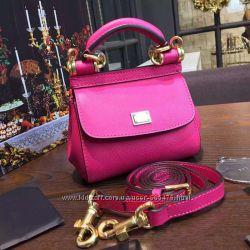 Женская сумка Dolce and Gabbana vip micro