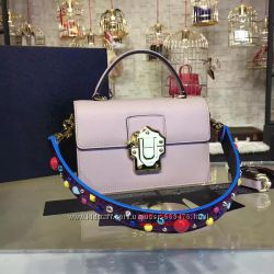 Сумка Дольче Габбана Dolce and Gabbana