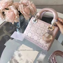 Женская сумка Диор леди dior lady vip