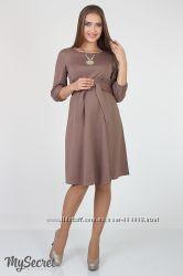 Платье для беременных Gloria