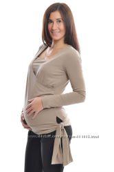 Туника Блик 2 в 1 беременность, кормление