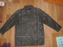 Куртка ветровка 56 размера