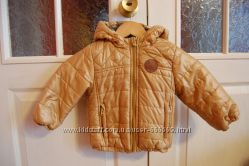 Куртка ZARA 18-24мес