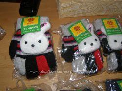Продам рукавички, перчатки размер S.