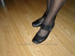 Туфли Hotter 37. 5-38. 5 размер стелька 24. 5см