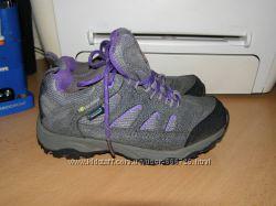 Демисезонные ботинки кроссовки Karrimor 30-29размер стелька 19. 5см