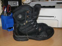 Зимние ботинки, термоботинки Viking 35-34размер 22, 5см стелька
