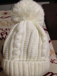 Зимняя шапка Arctic на ОГ 49-51