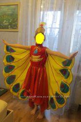 Карнавальный костюм Жар-птица