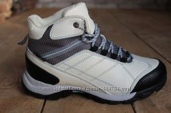 Зимние спортивные, повседневные ботиночки