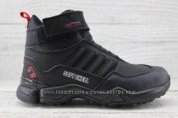 Детские ботиночки рр 31-36  ТМ Bona