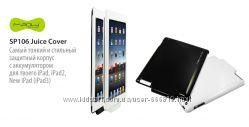 Акция MIPOW SP106A чехол с аккумулятором Juice Cover для iPad 2, 3