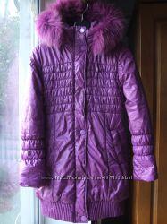 Куртка зимняя Donilo