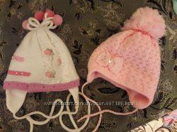 шапочки малишке 44-46см