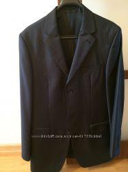 Мужской костюм итальянского бренда Renzi Rinaldi