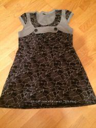 Платье-сарафан для беременных