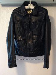 Куртка женская, натуральная кожа
