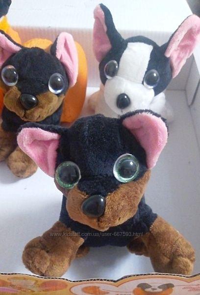 Мягкая игрушка-сюрприз Sweet Pups