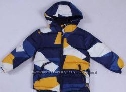 Куртка демисезонная P. Candy 98см-104см, 110см, 116, см, 122см, 128- 134см